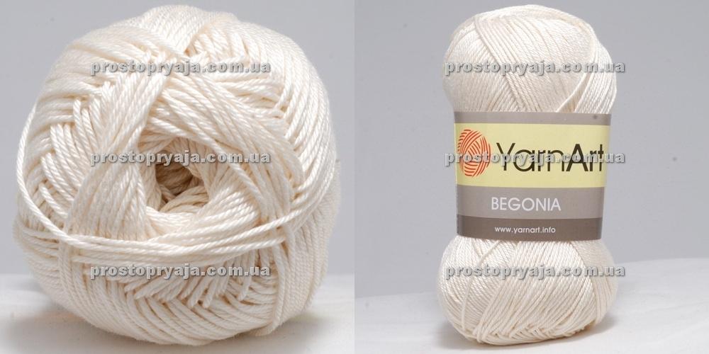 Begonia интернет магазин пряжи для вязания просто пряжа купить