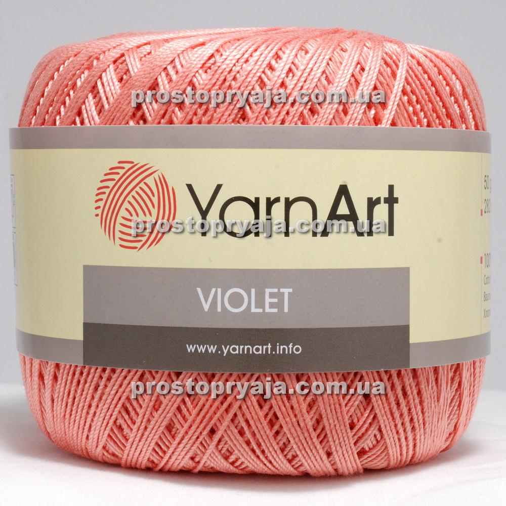 Violet интернет магазин пряжи для вязания просто пряжа купить