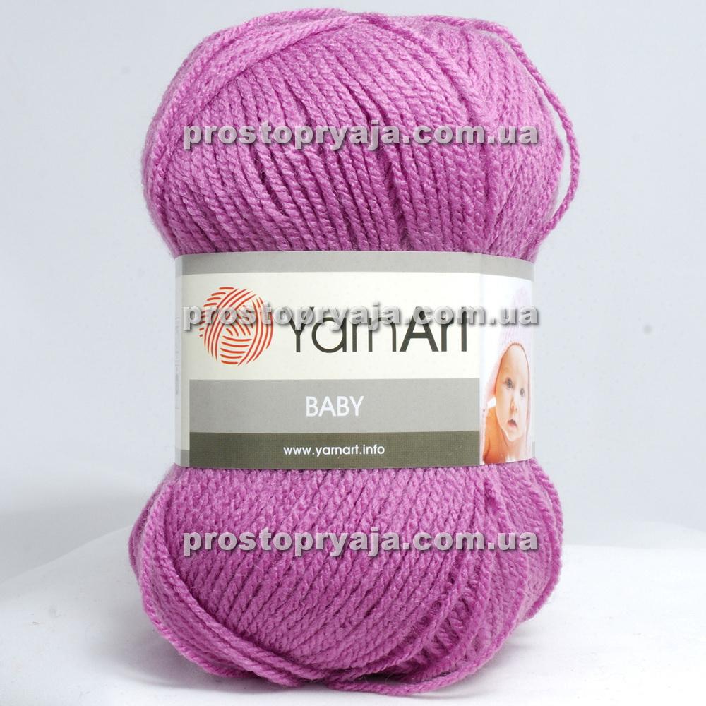 Baby интернет магазин пряжи для вязания просто пряжа купить