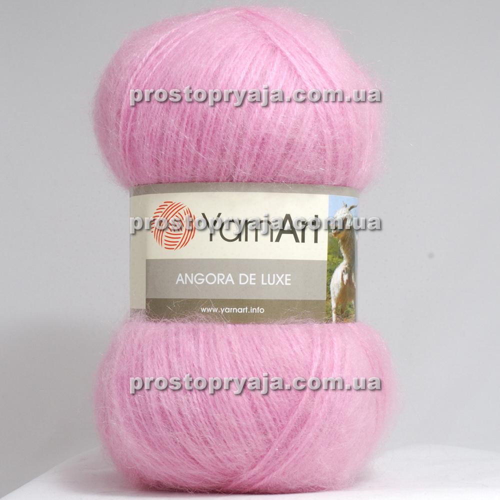 Angora De Luxe интернет магазин пряжи для вязания просто пряжа