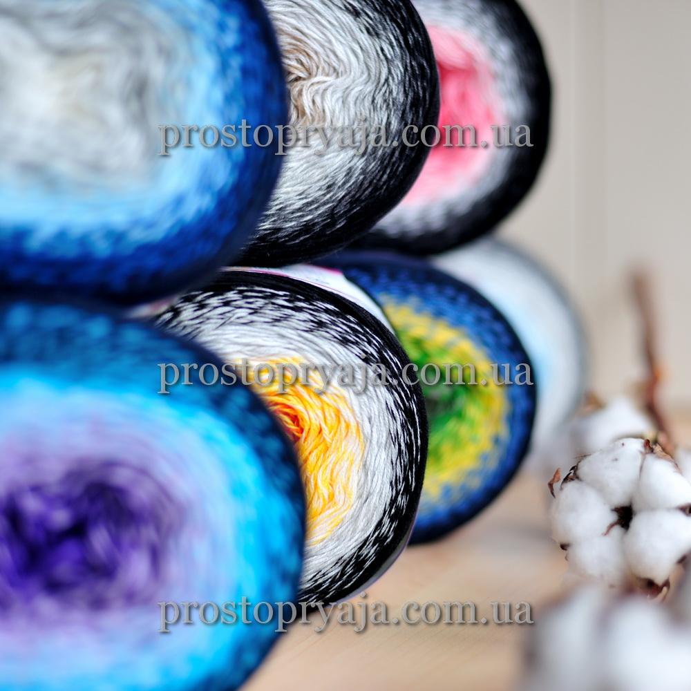 Yarn Art Flowers интернет магазин пряжи для вязания просто пряжа
