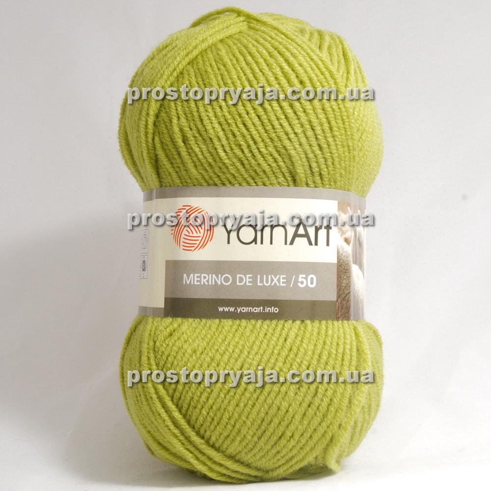 Merino De Luxe интернет магазин пряжи для вязания просто пряжа