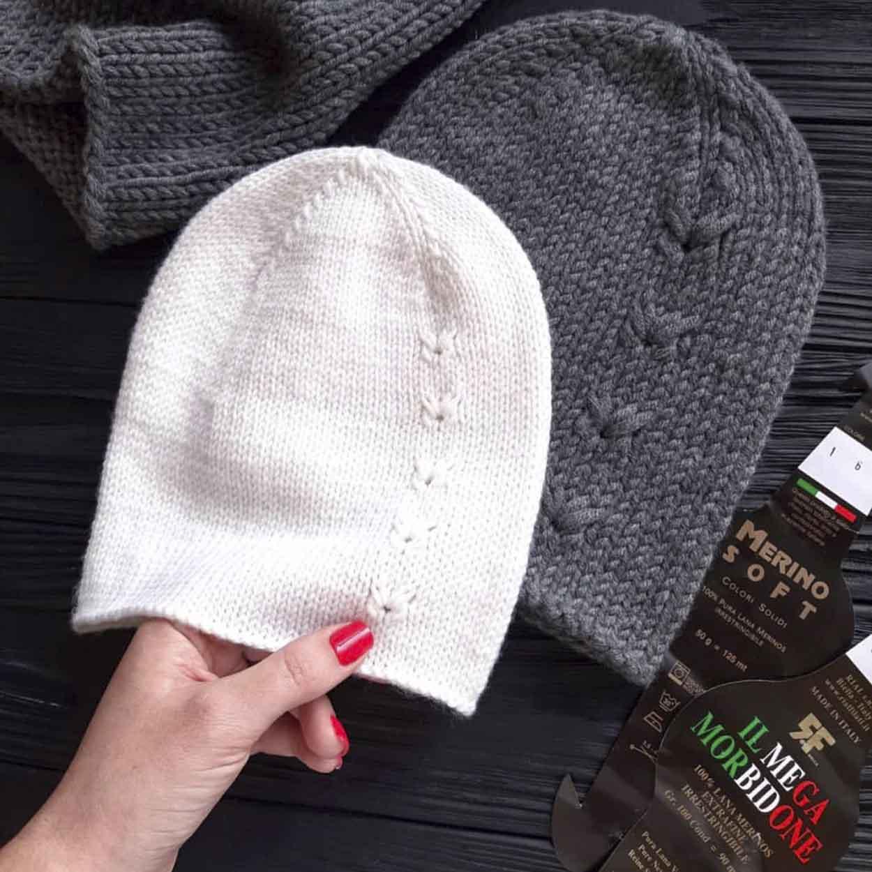 mk fancy hat